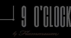 9oclock by flammeum ナインオクロック バイ フラミューム|美容室・盛岡市大通・青山・前潟